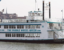 New York Paddlewheel ueen