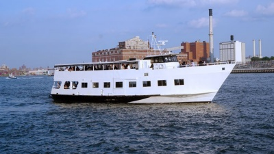 NYC charter yacht 101