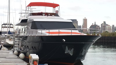Nyc Charter Yacht 70 All Nyc Yachts